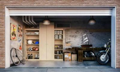Budowa garażu bez pozwolenia w Norwegii